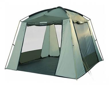 Кемпинговый тент-шатер Green Glade Lacosta