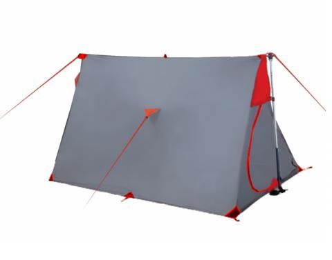 Экспедиционная палатка Tramp Sputnik