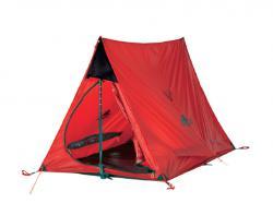 Экстремальная палатка Alexika Solo 2 (orange)