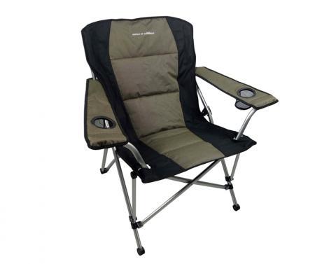 Кемпинговое кресло World of Maverick Deluxe King Chair AC124L