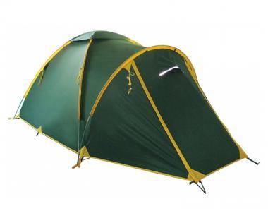 Туристическая палатка Tramp Space 2
