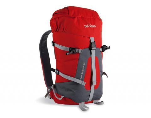 Рюкзак Tatonka Cima Di Basso 35 (red/carbon)