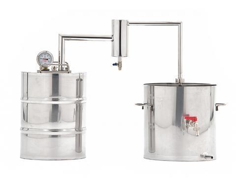 Cамогонный аппарат «Деревенский эконом» 30 литров
