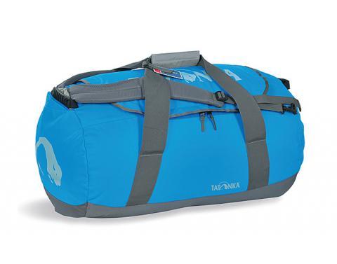 Дорожная сумка Tatonka Barrel L (bright blue)