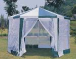 Садовый тент-шатер Green Glade 1001-2