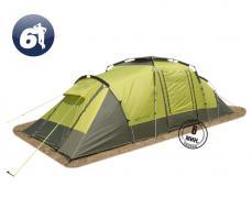 Кемпинговая палатка World of Maverick Tourer 400