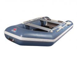 Надувная моторная лодка YUKONA 300 TLK-2