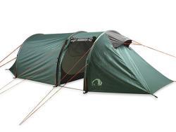 Туристическая палатка Tatonka Alaska 2 XL (basil)-5