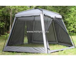 Садовый тент-шатер Campack Tent G-3601 (со стенками)-3