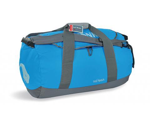 Дорожная сумка Tatonka Barrel M (bright blue)