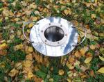 Cамогонный аппарат «Сатурн-2» 20 литров-6