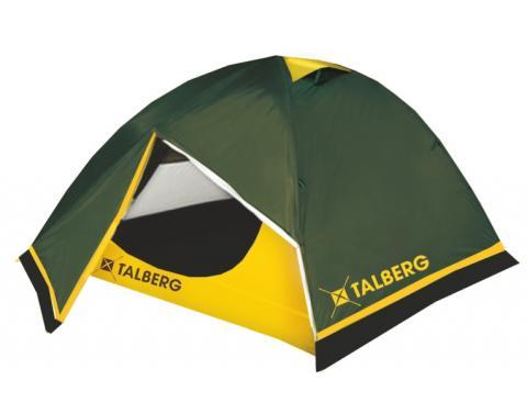 Экстремальная палатка Talberg Boyard 3 Pro
