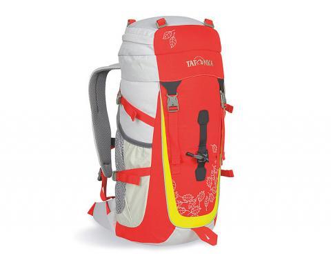 Рюкзак Tatonka Baloo (red)