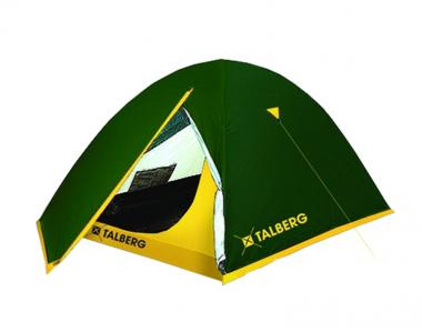 Туристическая палатка Talberg Sliper 3