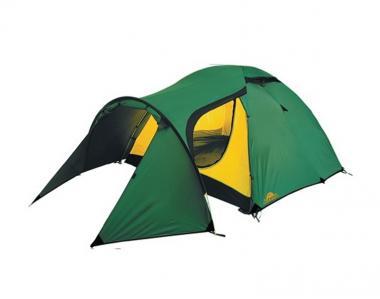 Туристическая палатка Alexika Zamok 3*