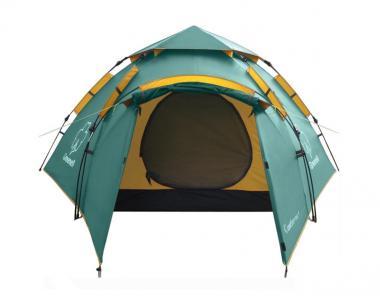 Туристическая палатка Greenell Каслрей 4 (95283-303-00)