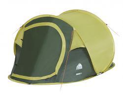 Туристическая палатка Trek Planet Moment 2-2