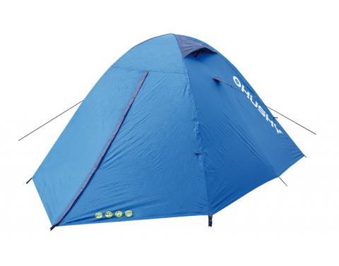 Туристическая палатка Husky Bird (blue)