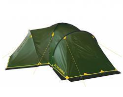 Кемпинговая палатка Talberg Base Super 9-2