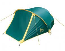 Туристическая палатка Tramp Colibri plus
