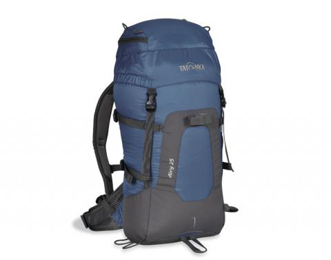Рюкзак Tatonka Airy 20 (alpine blue/carbon)