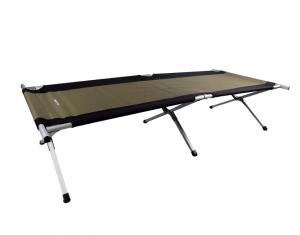 Раскладушка World of Maverick Folding Cot